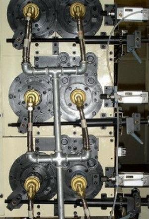 Hydraulic cylinder grinder type I 2