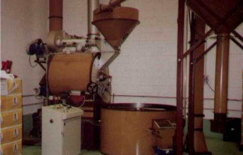Roaster Tna-60/Accura