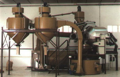 Roaster Tta-140/Nm