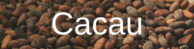 Cocoa products and services